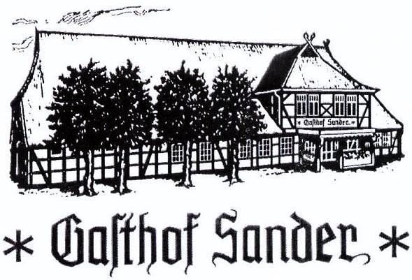 Hochzeit Im Gasthof Sander In Winsen Luhe Scharmbeck